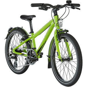 "ORBEA MX Park 20"" Kinder green/yellow green/yellow"