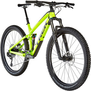 Trek Fuel EX 9.7 volt/solid charcoal volt/solid charcoal