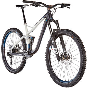 "NS Bikes Snabb 150 Plus 1 29"" white/black white/black"