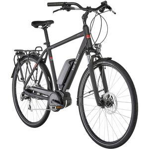Ortler Bergen Herren schwarz matt bei fahrrad.de Online
