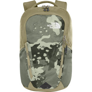 The North Face Vault Backpack 26,5l moab khaki wood moab khaki wood
