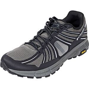 Columbia Mojave Trail Outdry Shoes Men black/white bei fahrrad.de Online