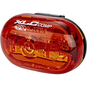 XLC Comp Oberon 5X CL-R09 Rückleuchte StVZO für alle Räder bei fahrrad.de Online