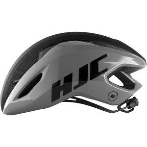 HJC Valeco Road Helmet matt gloss grey black matt gloss grey black