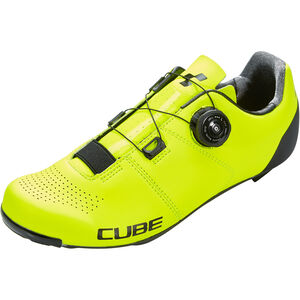 Cube RD Sydrix Pro Shoes flash yellow flash yellow