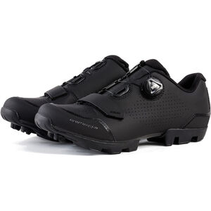 Bontrager Foray Mountain Shoes Herren black black