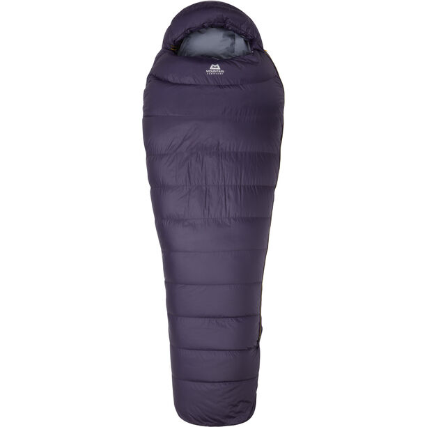 Mountain Equipment Earthrise 400 Sleeping Bag Long Damen opulence