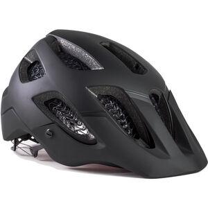 Bontrager Blaze WaveCel Helmet black black