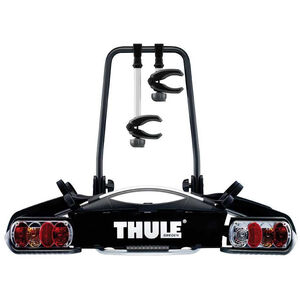Thule 935 Carrier 2 Bike Black Edition bei fahrrad.de Online