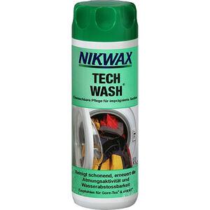Nikwax Tech Wash 300 ml bei fahrrad.de Online