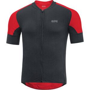 GORE WEAR C7 CC Jersey Herren red/black red/black