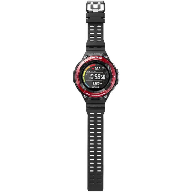 CASIO PRO TREK SMART WSD-F21HR-RDBGE Smartwatch Men