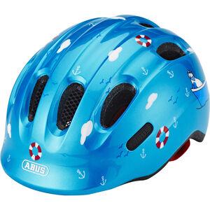 ABUS Smiley 2.0 Helmet Kinder turquoise sailor turquoise sailor