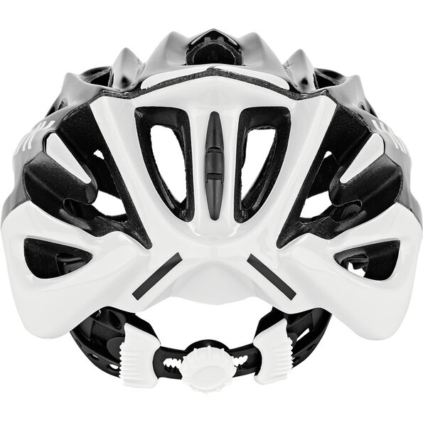 Kask Mojito X Helm schwarz/weiß