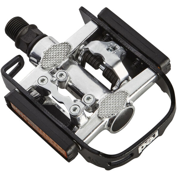 Red Cycling Products PRO Duo System Sports Pedals SPD