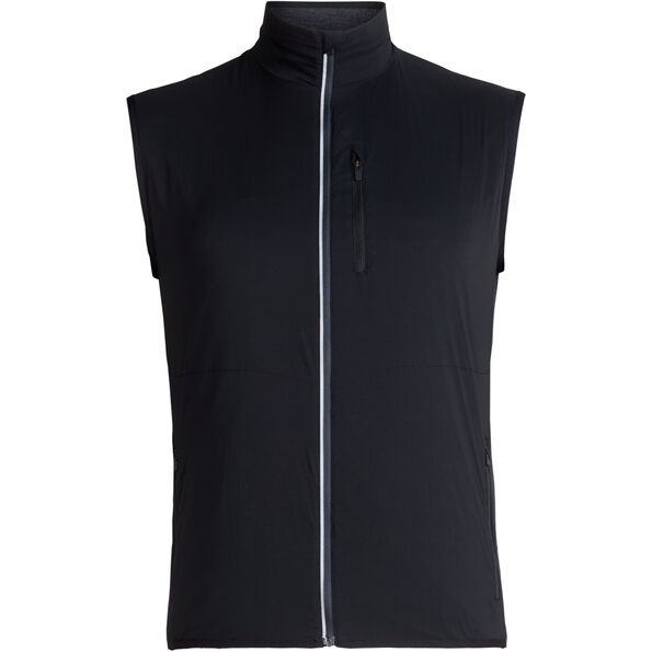 Icebreaker Tech Trainer Hybrid Vest Men