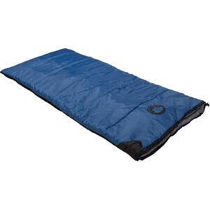 Grand Canyon Cuddle Blanket 150 for Kids blue/black blue/black