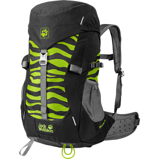 Jack Wolfskin Alpine Trail Backpack Kids bei fahrrad.de Online