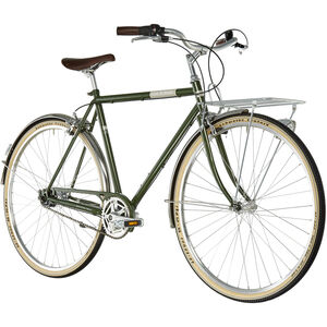 Ortler Bricktown Herren classic-grün bei fahrrad.de Online
