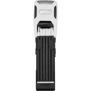 ABUS Bordo Alarm 6000A/90 SH Faltschloss weiß weiß