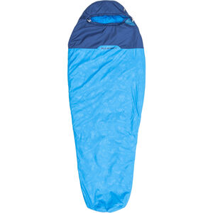 Mammut Lahar MTI Junior Sleeping Bag 160cm Kinder imperial-space imperial-space