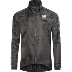 Castelli Squadra Jacket Herren black black