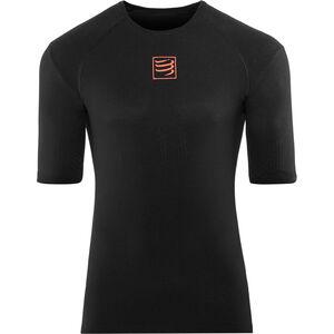 Compressport 3D Thermo UltraLight SS Shirt black black