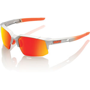 100% Speedcoupe Glasses arc | light | hd red multilayer/hiper lense arc | light | hd red multilayer/hiper lense