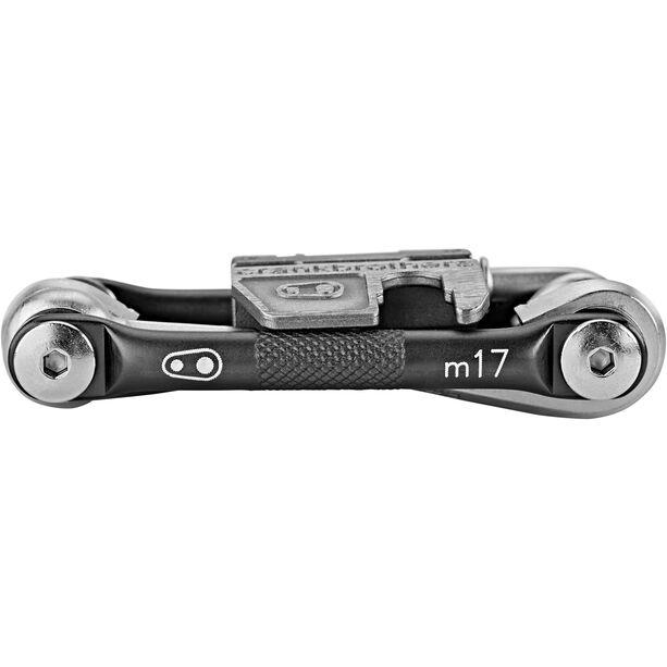 Crankbrothers Multi-17 Multi Tool nickel