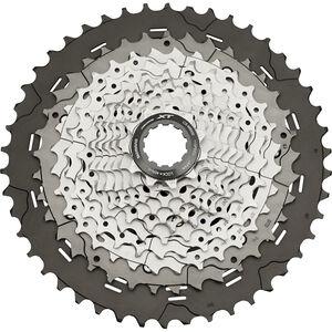 Shimano Deore XT CS-M8000 Kassette  11-fach silber/grau bei fahrrad.de Online