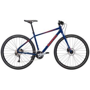 Kona Big Dew navy/red bei fahrrad.de Online