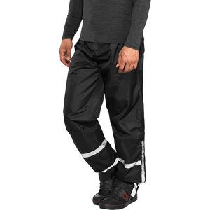 VAUDE Luminum Pants Herren black black