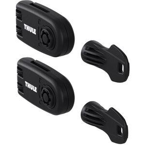 Thule Wheel Straps Locks