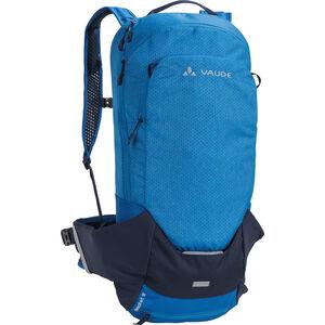 VAUDE Bracket 10 Backpack radiate blue radiate blue