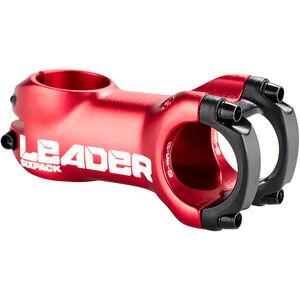 Sixpack Leader Vorbau Ø31,8mm red red