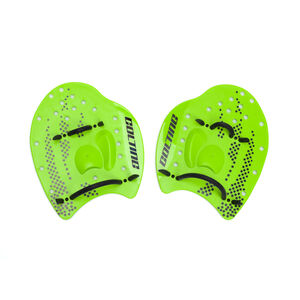 Colting Wetsuits Paddles green green