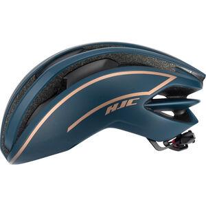 HJC IBEX Road Helmet matt teal / bronze matt teal / bronze