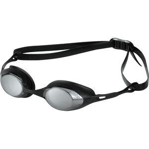 arena Cobra Mirror Goggles smoke-silver-black bei fahrrad.de Online