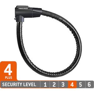 Trelock PK 460/100/22 Kabelschloss black black