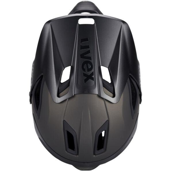 UVEX Jakkyl Hde Helmet