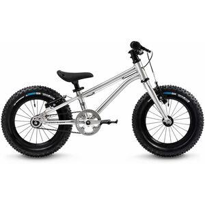 """Early Rider Seeker Fahrrad 14"""" Kinder aluminium aluminium"""