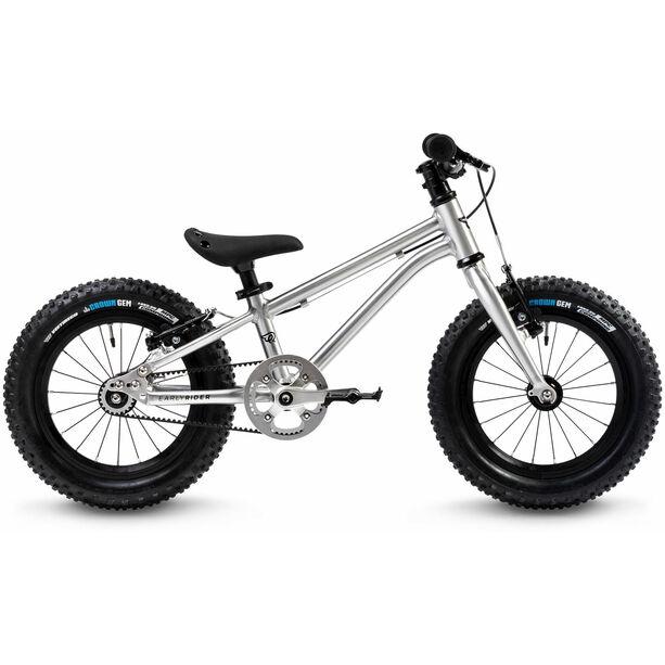 """Early Rider Seeker Fahrrad 14"""" Kinder aluminium"""