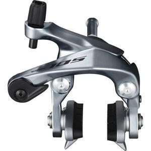 Shimano 105 BR-R7000 Felgenbremse Dual-Pivot Vorderrad CS-51 silber