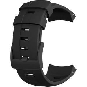 Suunto Ambit3 Vertical Soft Silicone Strap black black