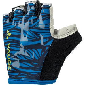 VAUDE Grody Gloves Kinder radiate blue radiate blue