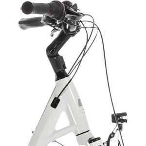 Cube Town Hybrid Pro 500 Easy Entry White'n'Silver bei fahrrad.de Online