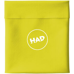 HAD Go! Storage Wristband fluo yellow fluo yellow