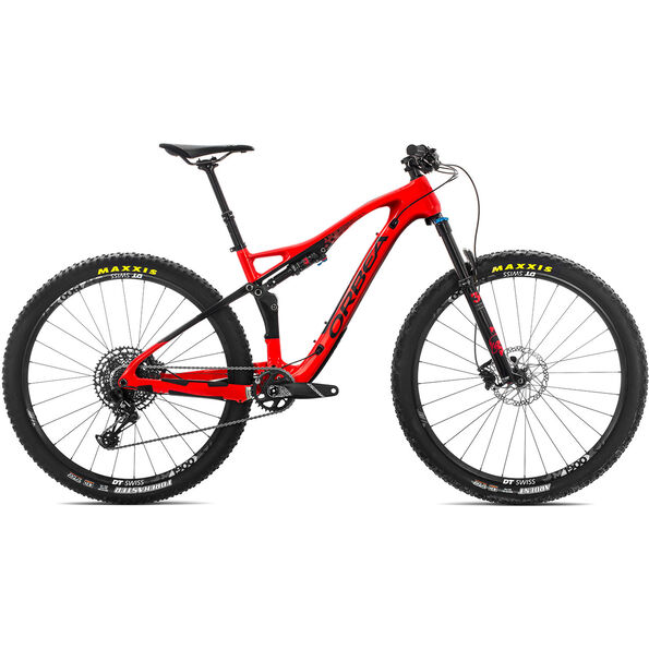 ORBEA Occam TR M30 2. Wahl red/black