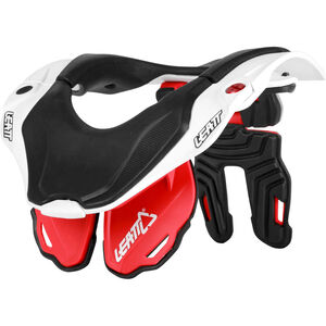 Leatt DBX 5.5 Neck Protector Kinder red red