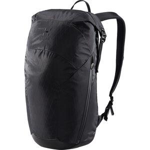 Haglöfs Helios VX Backpack true black true black